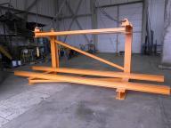 Lastaufnahmemittel für Betonplatten